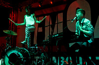 Kim Schifino,  Matt Johnson - Matt And Kim