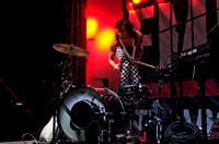 Kim Schifino - Matt And Kim